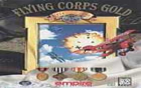 Flying Corps - game cover