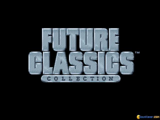 Future Classics Collection - game cover