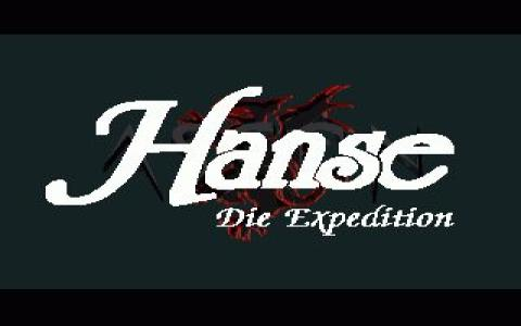 Hanse: Die Expedition - game cover