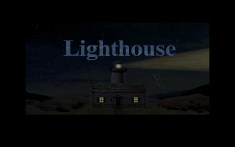 Lighthouse: The Dark Being - game cover