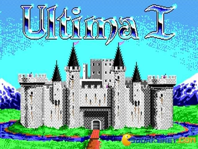 Ultima - title cover