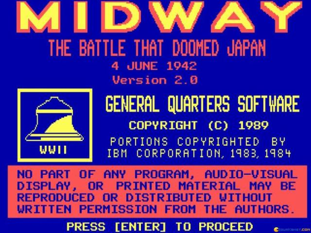 Midway: The Battle that Doomed Japan - title cover