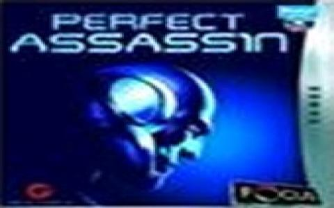 Perfect Assassin - title cover
