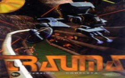 Trauma - title cover