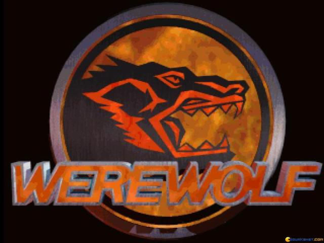 Werewolf vs. Comanche 2.0 - game cover