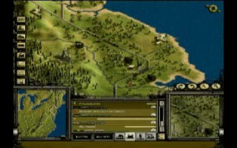 Railroad Tycoon 2 download PC