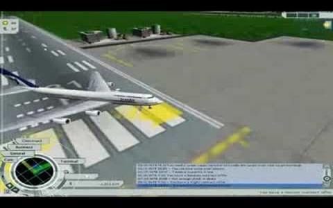 Airport Tycoon 3 - title cover