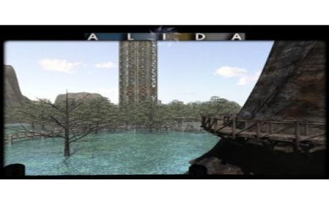Alida - title cover