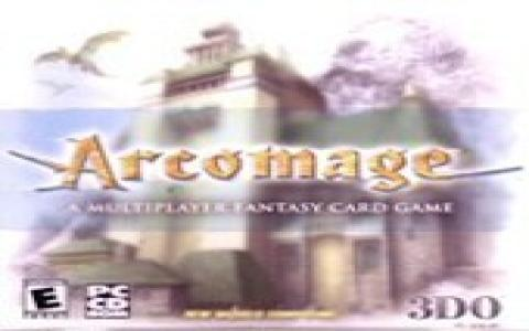 Arcomage - game cover