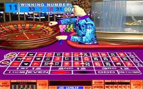 Avery Cardoza's Casino 2000 - game cover
