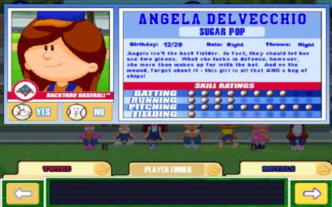 Backyard Baseball 2003 - title cover