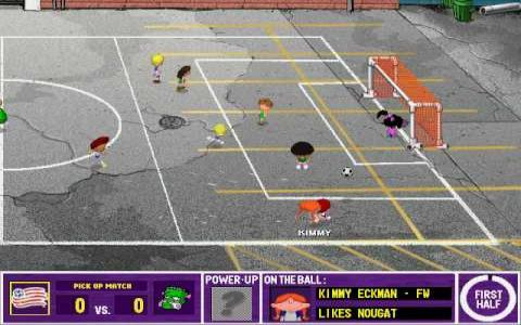 Backyard Soccer Mls Edition Download Pc
