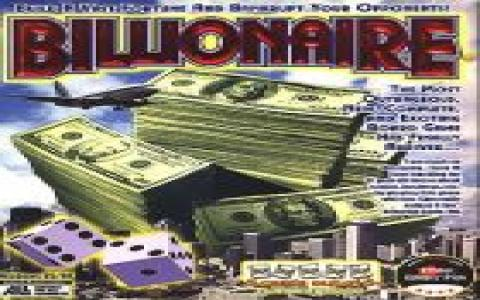 Billionaire - title cover