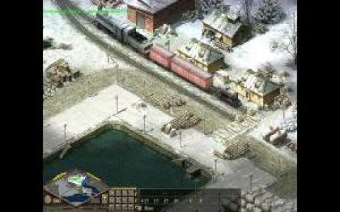 Blitzkrieg: Burning Horizon Review - GameSpot