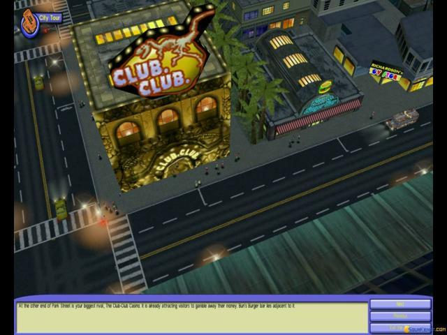 Casino games on net.com