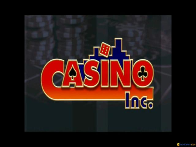 Casino Inc - title cover