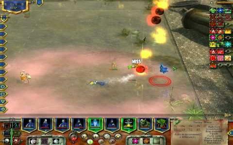 Chaos League - game cover