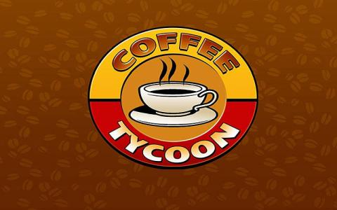 Coffee Tycoon - title cover