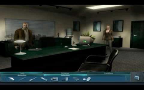 CSI: Crime Scene Investigation: Dark Motives - title cover