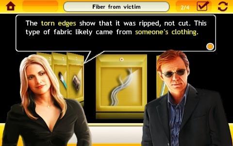 CSI: Miami - title cover