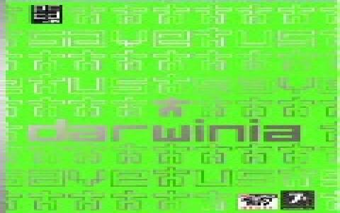 Darwinia - title cover