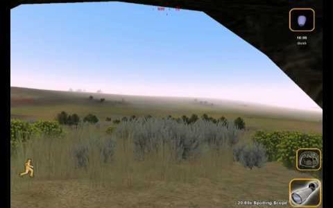 Deer Hunter 2005 - game cover