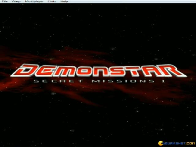 DemonStar - title cover