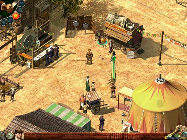 Desperados Wanted Dead Or Alive 2001 Pc Game