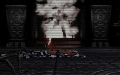 Diablo Hellfire - title cover