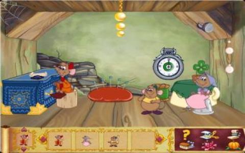 Disney S Cinderella S Dollhouse Download Pc
