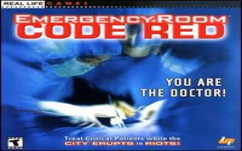 Code Red Gaming