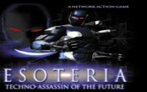 Esoteria - title cover
