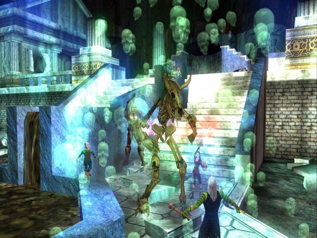 sexy mmo everquest skins downloads