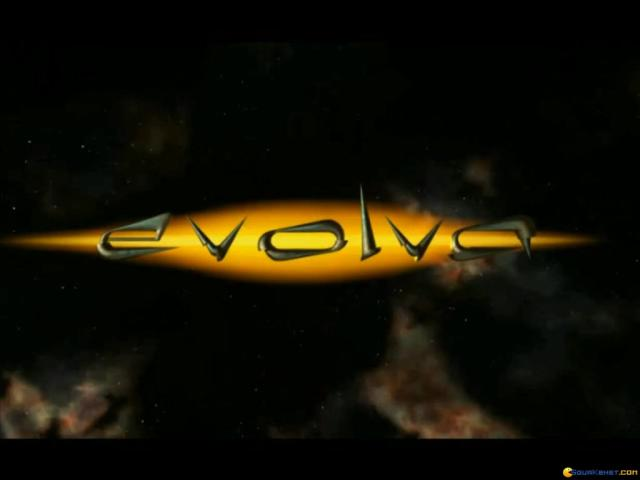 Evolva - title cover
