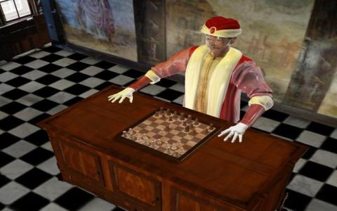 Fritz 9: Play Chess - game cover