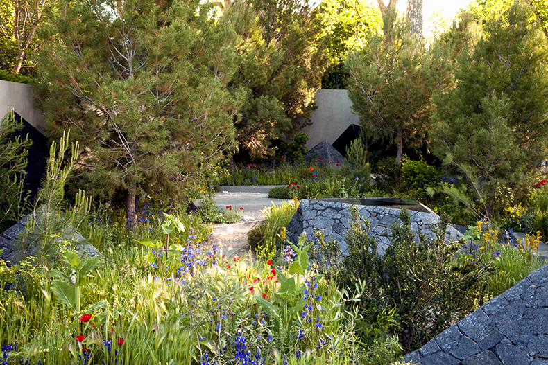 How to become a garden designer & How to become a garden designer - Garden Design Journal