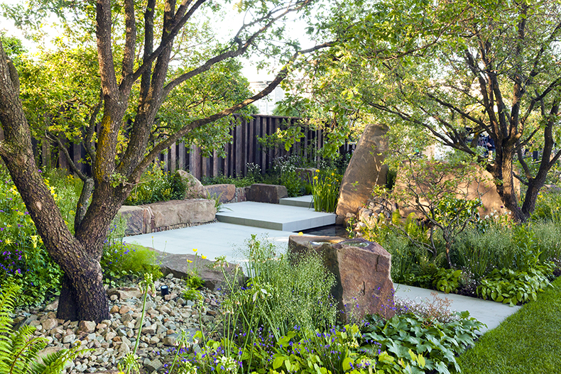How to employ a garden designer Garden Design Journal