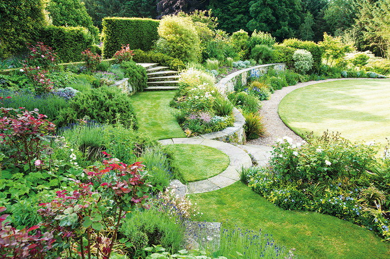 Top UK garden design events in spring 2017 Garden Design Journal