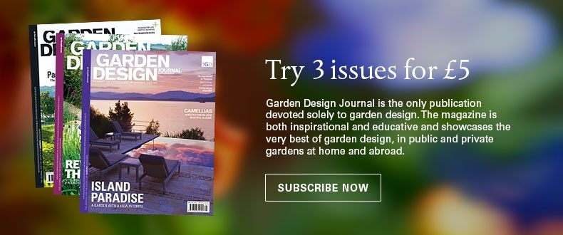 Homepage   Garden Design Journal