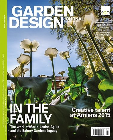Garden Design Journal Magazine  Garden Design Journal