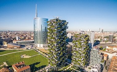 Project: Bosco Verticale