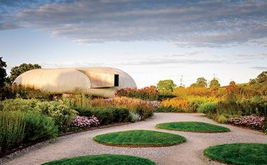 Project: Oudolf Field, Hauser & Wirth Somerset