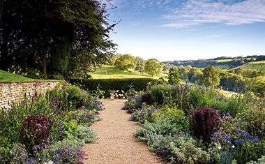 Project: Manor House Garden, Bath