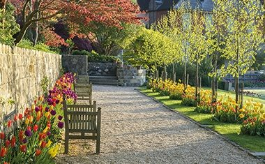 Standen in Sussex reopens