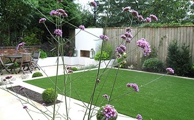 Reconsidering artificial lawns