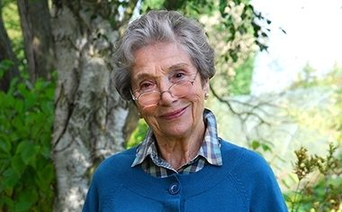 Obituary: Beth Chatto OBE VMH