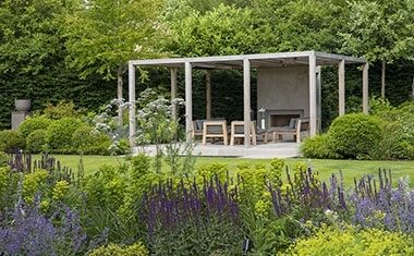 How to make garden design a successful second career