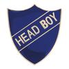 Image of Head Boy