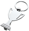 TROPHY CUP BOTTLE OPENER KEYRING