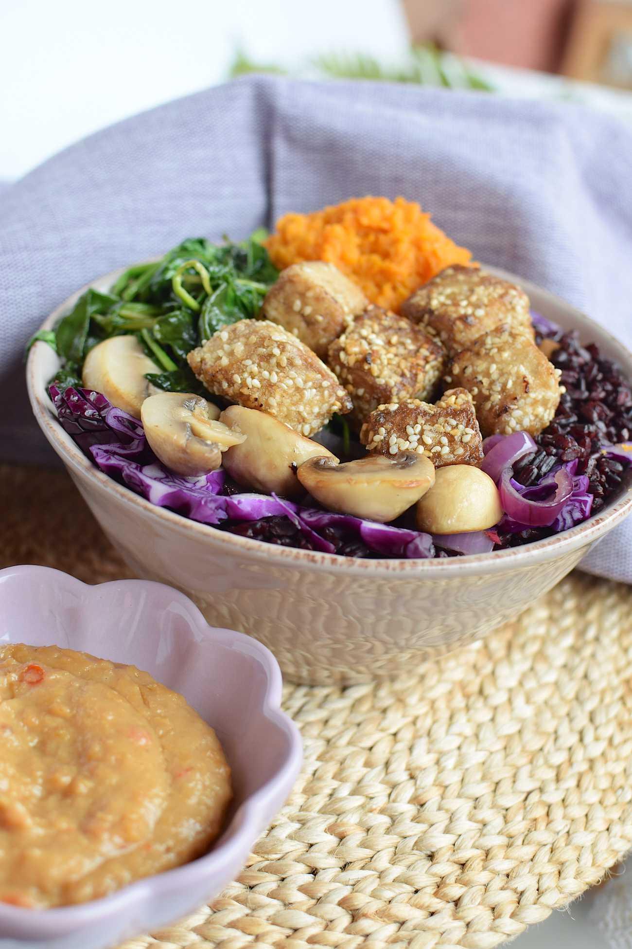 Umami-skål